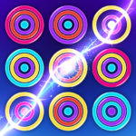 Crazy Color Rings APK (MOD, Unlimited Money) 1.0.9