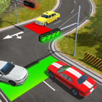 Crazy Traffic Control APK (MOD, Unlimited Money) 1.0.24