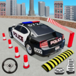 Crazy Traffic Police Car Parking Simulator 2020 APK (MOD, Unlimited Money) 1.38