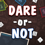 Dare or Not APK (MOD, Unlimited Money) 6.0.0