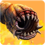 Death Worm™ Free APK (MOD, Unlimited Money) 2.0.020