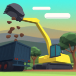Dig In: An Excavator Game APK (MOD, Unlimited Money) 1.6