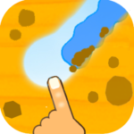 Dig This Water APK (MOD, Unlimited Money) 1.0.3