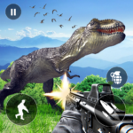 Dinosaur Hunter 2018 Free APK (MOD, Unlimited Money) 1.0