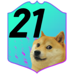 Dogefut 21 APK (MOD, Unlimited Money) 1.83