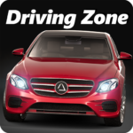 Driving Zone: Germany APK (MOD, Unlimited Money) 1.19.373