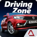 Driving Zone: Russia APK (MOD, Unlimited Money) 1.32
