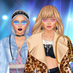 Fashion Videoblogger Makeover – Dress Up & Makeup APK (MOD, Unlimited Money) 1.1