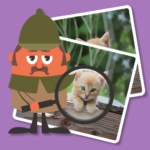 Find difference: Animals APK (MOD, Unlimited Money) 1.6.2