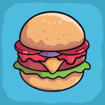 Floppy Burger – New Chef in Town APK (MOD, Unlimited Money) 98