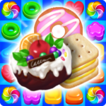 Food Crush APK (MOD, Unlimited Money) 1.4.0
