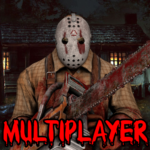 Friday Night Multiplayer – Survival Horror Game APK (MOD, Unlimited Money) 1.8Christmas