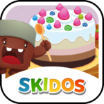 Fun Educational Games: Baking & Cooking for Kids🎂 APK (MOD, Unlimited Money) 17