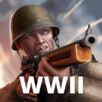 Ghosts of War: WW2 Shooting games APK (MOD, Unlimited Money)0.2.9