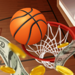 Gift Basketball: Free Gifts & Fast Basketball APK (MOD, Unlimited Money) .1.659