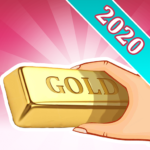 Gold Rush 3D! APK (MOD, Unlimited Money) 1.2.8