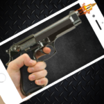 GunShot Sound Effect : Gun Sound On Shake APK (MOD, Unlimited Money) 1.80