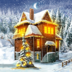 Hidden Object – Winter Wonderland APK (MOD, Unlimited Money) 1.1.84b