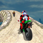 Hill Top Bike Racing APK (MOD, Unlimited Money)2.4