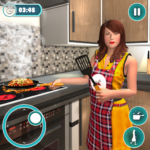 Home Chef Mom 2020 : Family Games APK (MOD, Unlimited Money) 1.1.5