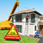 House Building Construction Games – House Design APK (MOD, Unlimited Money) 1.8