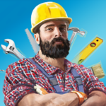 House Flipper: Home Design, Renovation Games APK (MOD, Unlimited Money) 1.02