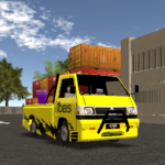IDBS Pickup Simulator APK (MOD, Unlimited Money) 3.2