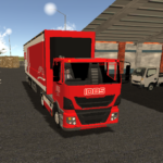 IDBS Truck Trailer APK (MOD, Unlimited Money) 4.2