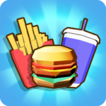 Idle Diner! Tap Tycoon APK (MOD, Unlimited Money) 63.1.188