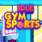 Idle GYM Sports APK (MOD, Unlimited Money) 1.21