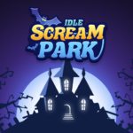 Idle Scream Park APK (MOD, Unlimited Money) 3.1