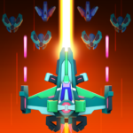 Idle Starfighters – Advancing Galaxy Squad APK (MOD, Unlimited Money) 0.7