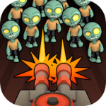Idle Zombies APK (MOD, Unlimited Money) 1.1.25