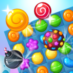 (JP ONLY)Match 3 Game: Free, Fun, Relaxing APK (MOD, Unlimited Money) 1.688