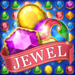 Jewel Mystery 2 – Match 3 & Collect Coins APK (MOD, Unlimited Money) 1.3.1