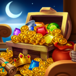 Jewels Fantasy Crush : Match 3 Puzzle APK (MOD, Unlimited Money)1.9.6