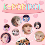 K-POP Idol Find Game APK (MOD, Unlimited Money) 5.5