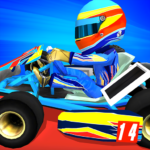 Kart Stars APK (MOD, Unlimited Money) 1.13.6