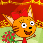 Kid-E-Cats Circus Games! Three Cats for Children APK (MOD, Unlimited Money)