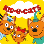 Kid-E-Cats: Picnic with Three Cats・Kitty Cat Games APK (MOD, Unlimited Money)2.2.5