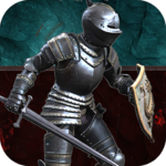 Kingdom Quest Crimson Warden 3D RPG APK (MOD, Unlimited Money) 1.3