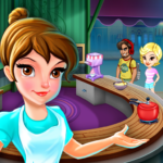 Kitchen Story : Cooking Game APK (MOD, Unlimited Money) 12.2