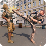 Kung Fu Commando 2020 : New Fighting Games 2020 APK (MOD, Unlimited Money) 5.0