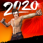 Kung fu street fighting game 2020- street fight APK (MOD, Unlimited Money) 1.14