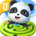 Labyrinth Town – FREE for kids APK (MOD, Unlimited Money) 8.48.00.01