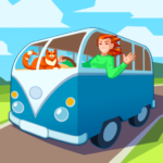 Life Simulator: Road Trip Life APK (MOD, Unlimited Money) 1.2.3