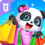 Little Panda's Shopping Mall APK (MOD, Unlimited Money) 8.48.00.00