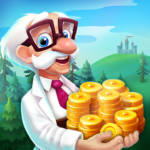 Lords of Coins APK (MOD, Unlimited Money) 151.0