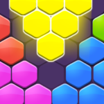 Lucky Hexa! – Hexa Puzzle & Block Puzzle Big Win APK (MOD, Unlimited Money) 1.1.4