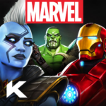 MARVEL Realm of Champions APK (MOD, Unlimited Money) 1.0.2